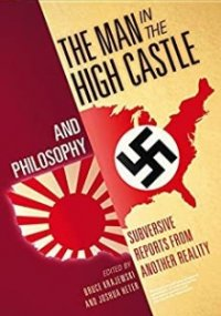 The Man in the High Castle Cover, Poster, The Man in the High Castle