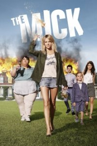 The Mick Cover, Poster, The Mick
