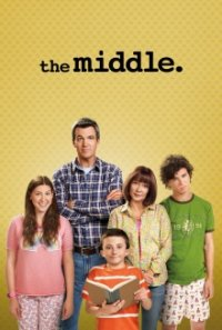 The Middle Cover, Poster, The Middle