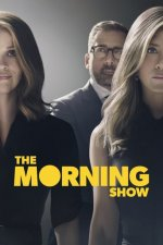 Cover The Morning Show, Poster The Morning Show