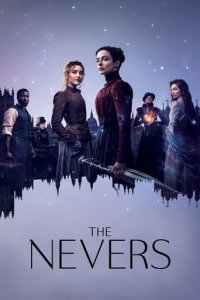Cover The Nevers, The Nevers