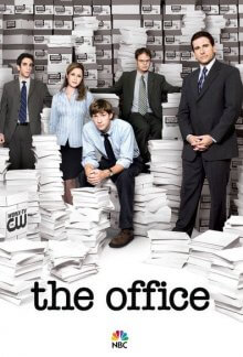 The Office Cover, Poster, The Office