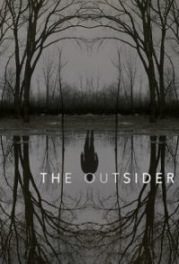 Cover The Outsider (2020), The Outsider (2020)