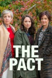 Cover The Pact (2021), The Pact (2021)