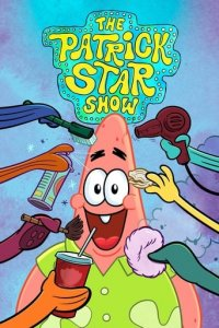 Cover The Patrick Star Show, The Patrick Star Show
