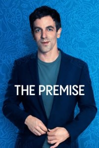 Poster, The Premise Serien Cover