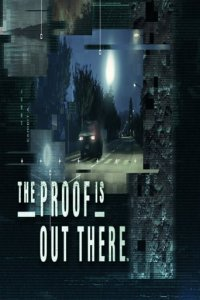 Cover The Proof is Out There, The Proof is Out There