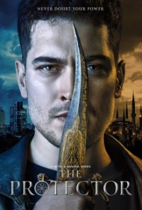 Cover The Protector (2018), The Protector (2018)