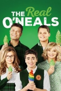 The Real O'Neals Cover, Poster, The Real O'Neals