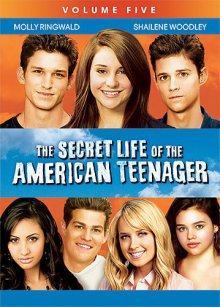 Cover The Secret Life of the American Teenager, The Secret Life of the American Teenager