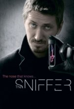 Cover The Sniffer - Immer der Nase nach, Poster The Sniffer - Immer der Nase nach