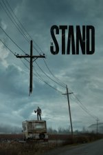Cover The Stand, Poster The Stand