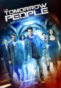 The Tomorrow People Cover, Poster, The Tomorrow People