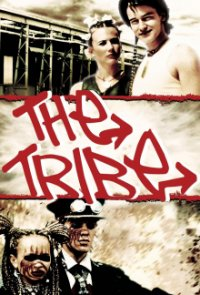 The Tribe Cover, Online, Poster