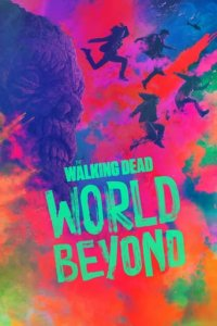 Cover The Walking Dead: World Beyond, The Walking Dead: World Beyond