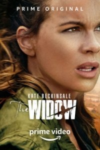 The Widow Cover, Poster, The Widow