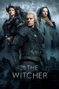 Cover The Witcher, The Witcher