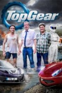 Top Gear Cover, Online, Poster