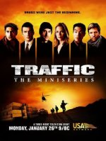 Cover Traffic, Poster Traffic