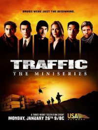 Traffic Cover, Online, Poster