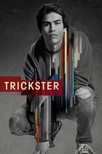 Cover Trickster (2020), Poster