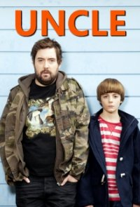 Uncle Cover, Poster, Uncle DVD