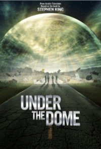 Cover Under the Dome, Under the Dome