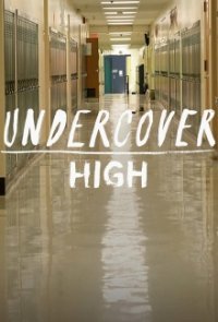 Poster, Undercover High Serien Cover