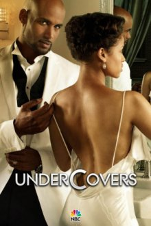 Undercovers Cover, Poster, Undercovers