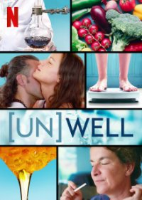 Cover (Un)Well, Poster