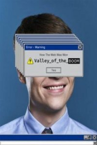 Cover Valley of the Boom, TV-Serie, Poster