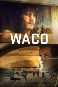 Cover Waco, TV-Serie, Poster