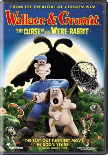 Cover Wallace & Gromit, TV-Serie, Poster