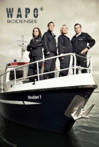 Cover WaPo Bodensee, TV-Serie, Poster