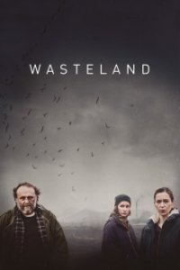 Cover Wasteland, TV-Serie, Poster