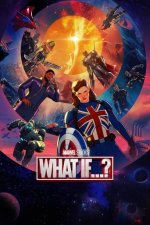 Cover What If, Poster What If