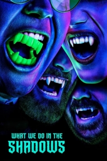 What We Do in the Shadows, Cover, HD, Serien Stream, ganze Folge
