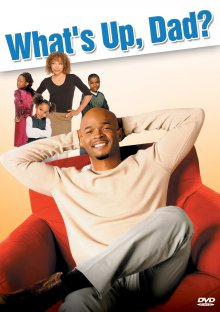 Poster, What's up, Dad? Serien Cover
