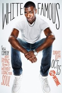 White Famous Cover, Poster, White Famous