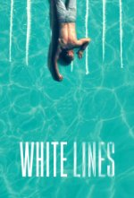 Cover White Lines, Poster White Lines