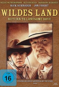 Cover Wildes Land, Poster