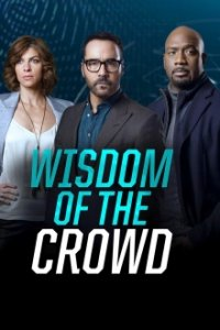 Cover Wisdom of the Crowd, Wisdom of the Crowd