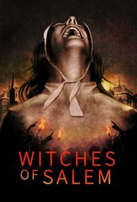 Cover Witches of Salem, Witches of Salem