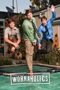 Poster, Workaholics Serien Cover