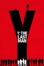 Cover Y: The Last Man, Poster Y: The Last Man