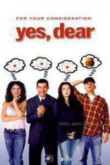 Cover Yes, Dear, TV-Serie, Poster