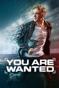Cover You are Wanted, TV-Serie, Poster