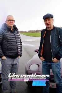Poster, Youngtimer Duell Serien Cover