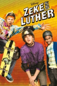 Cover Zeke & Luther, TV-Serie, Poster
